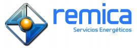 LOGO REMICA servicios energéticos
