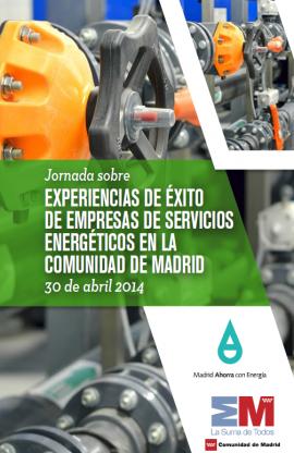 JORNADA COMUNIDAD DE MADRID
