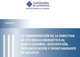 JORNADA CLUB ESPAÑOL