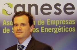Rafael Herrero, Anese