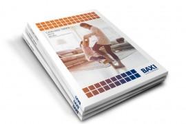 Catálogo BAXI