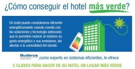 Hotel más verde