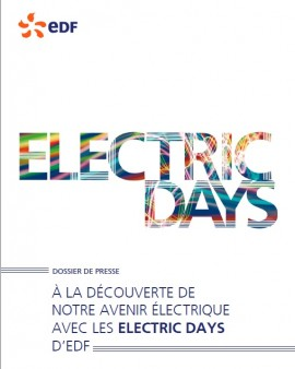 EDF Electric Days