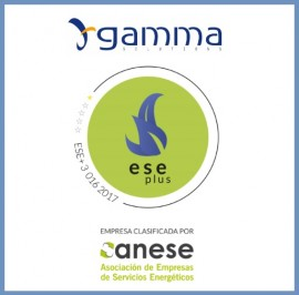 Gamma ESEplus