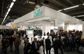 Wilo Frankfurt