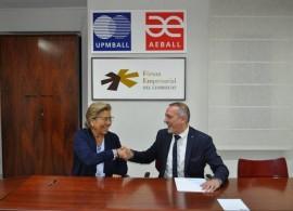 Foto Acuerdo AEBALL_Mayo 2017