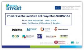 Invitación Enerinvest