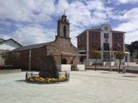 Ayuntamiento Cubillos del Sil