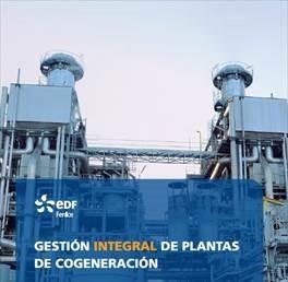 EDF Cogeneración