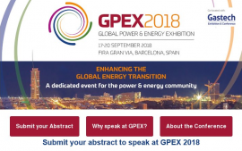 Gpex call for papers
