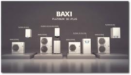 Baxi Platinum