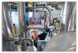 EDF Industria