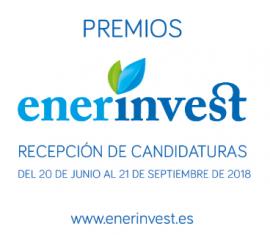 Premios Enerinvest