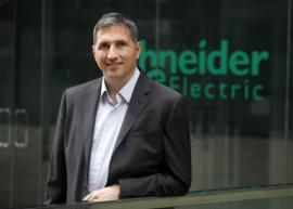 Schneider Electric Jordi