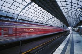 Schneider tren