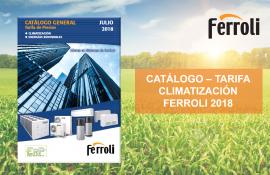 IMAGEN_NUEVO_CATÁLOGO_TARIFA_CLIMATIZACIÓN_FERROLI_2018_2