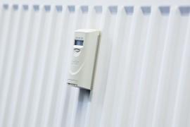 contador de calefac