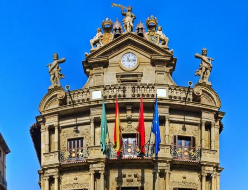 ODF ENERGÍA y los ahorros logrados en el ayuntamiento de Pamplona