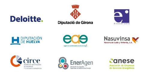 Logos partners