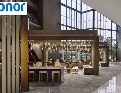 Sistema de techo radiante de UPONOR demuestra su eficiencia energética en el hotel Fairmont Rey Juan Carlos I de Barcelona