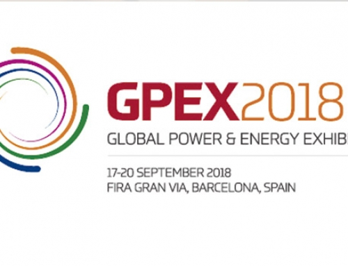 La cumbre sobre transición energética de GPEX 2018 presentará una visión para el mercado energético del futuro