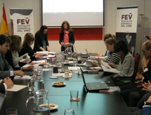 ANESE y la FEV analizan las posibilidades de aplicar el modelo ESE al sector bodeguero