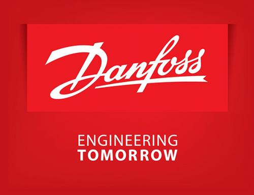 Danfoss y Gefran llegan a un acuerdo en el mercado hidráulico móvil