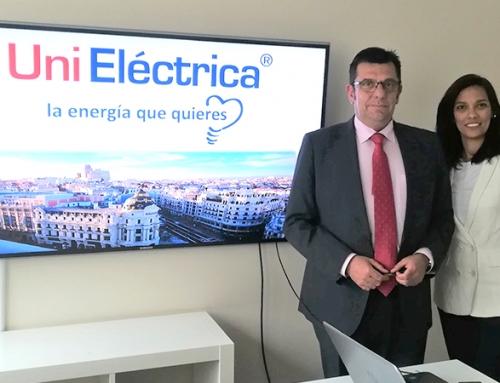 Unieléctrica se reúne en ANESE con potenciales distribuidores