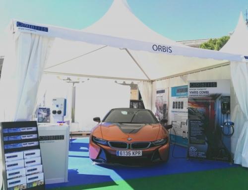 ORBIS continúa marcando la diferencia en la Feria VEM 2019