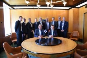 Danfoss adquiere el capital restante de Leanheat