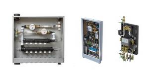 Uponor dispone de soluciones que incrementan la eficiencia energética de los edificios.