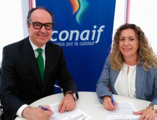 A través del Campus de Formación online de ista, más de 20.000 empresas asociadas a Conaif podrán certificarse como instaladores de repartidores de costes de calefacción