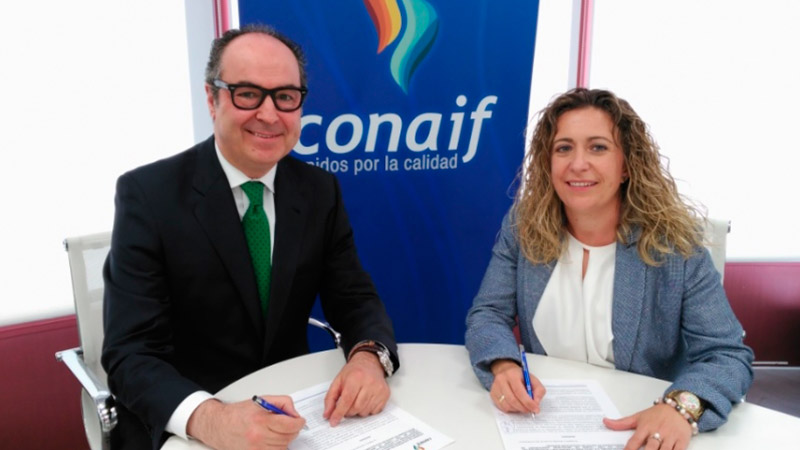 A través del Campus de Formación online de ista Más de 20.000 empresas asociadas a Conaif podrán certificarse como instaladores de repartidores de costes de calefacción