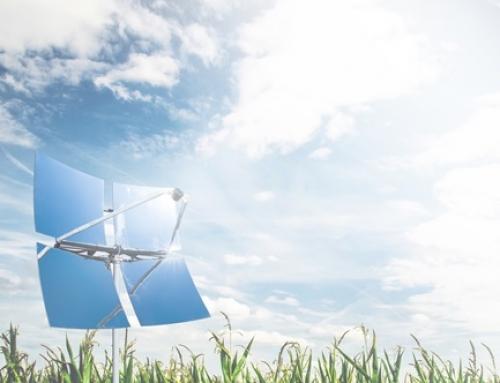 Thermal Cooling Technology presenta TCT RED, la solución más eficiente e innovadora del mercado para aprovechar el calor del sol