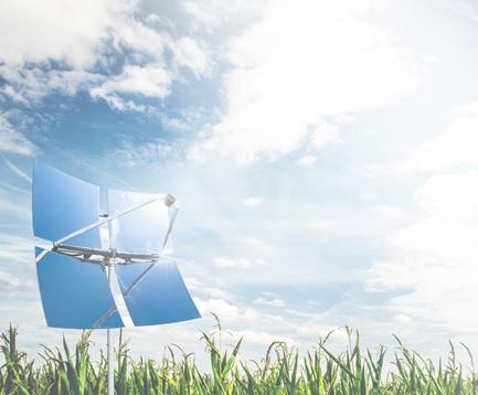Thermo Cooling Technology prersenta TCT RED, la solución más eficiente e innovadora del mercado para aprovechar el calor del sol