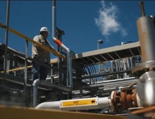 Schneider Electric y BASF aumentan la visibilidad de las operaciones al implementar EcoStruxure™ Asset Advisor en una nueva subestación eléctrica