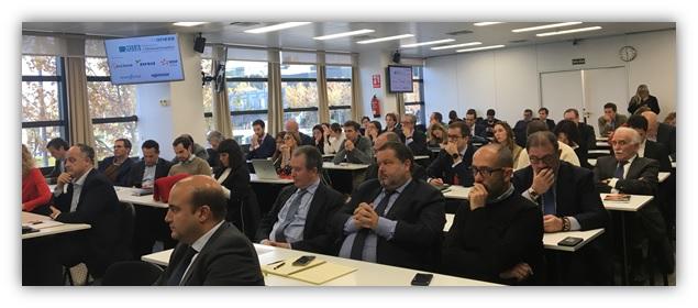 """Las ESEs que participan en la nueva edición del """"Observatorio de Eficiencia Energética"""" de ANESE logran un 30% de ahorro energético por proyecto y una reducción de 64.300 toneladas de CO2 en total"""