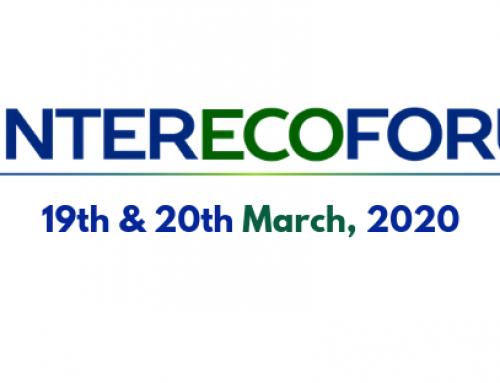 Marbella acogerá la conferencia anual IX InterEcoForum sobre Desarrollo Sostenible, que se centrará en el tema «Agua para el Desarrollo Sostenible»