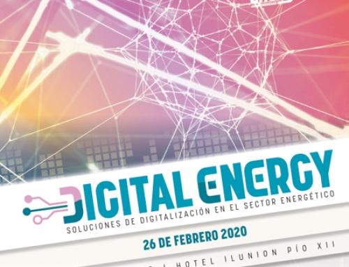ANESE participa como entidad colaboradora de Digital Energy 2020