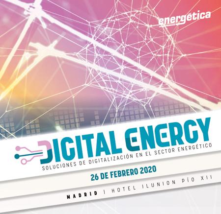 ANESE participa como entidad colaboradora de Digital Energy 2020.
