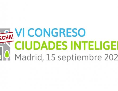 ANESE, entidad colaboradora del VI Congreso de Ciudades Inteligentes