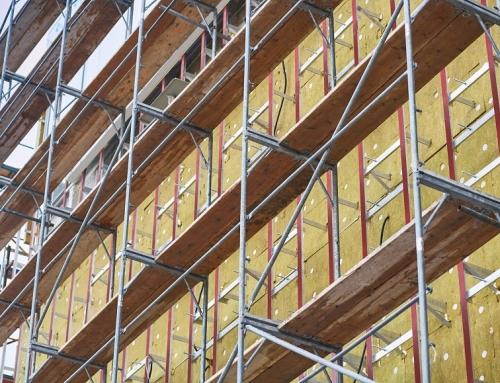 ANESE se adhiere al manifiesto de Greenward Partners para promover la rehabilitación energética de edificios como motor de la recuperación y de la lucha contra el cambio climático