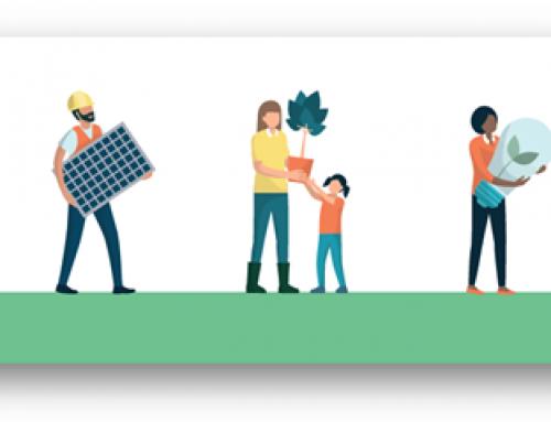 ANESE reconoce que el Real Decreto con medidas para impulsar las energías renovables marca un buen camino a seguir, en sintonía con los objetivos europeos de descarbonización