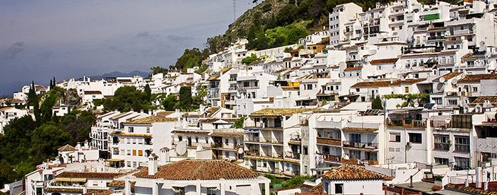 ACCIONA mejorará la eficiencia energética del alumbrado público del barrio El Sexmo, en Cártama (Málaga)