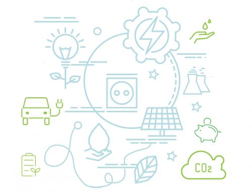 """ANESE y otras tres entidades europeas ponen  en marcha el proyecto """"Efficient Equipment  as a Service"""" para acelerar las inversiones  en eficiencia energética"""