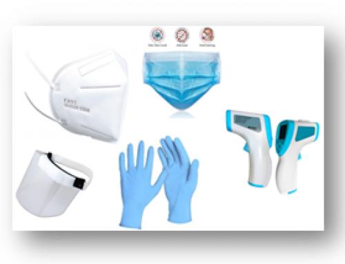 Zaffertec dispone de productos sanitarios y EPI`s con ofertas especiales para los socios de ANESE