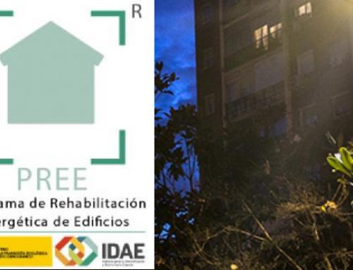 IDAE presenta el Programa de Rehabilitación Energética de Edificios a las Empresas de Servicios Energéticos, contando con la participación de ANESE
