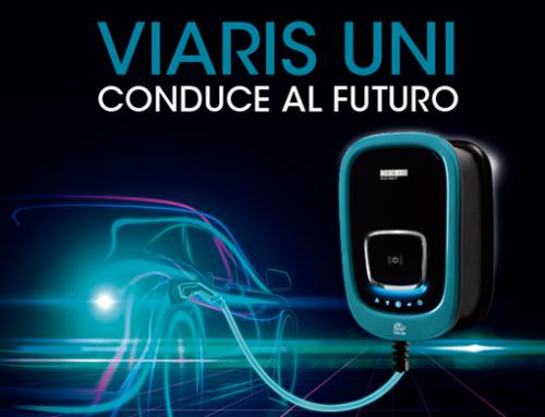 Orbis entra en semifinales de los Premios Auna 2020 con su cargador Viaris UNI