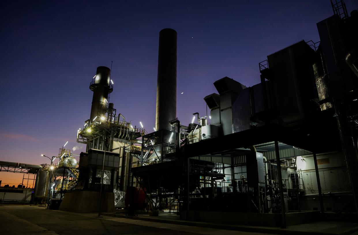 ACCIONA consigue ahorrar el 60% del consumo energético en iluminación para el grupo LECTA