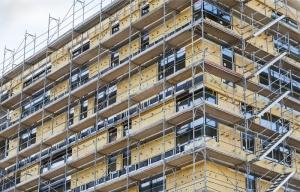 Financiación, la clave para la rehabilitación eficiente de las viviendas